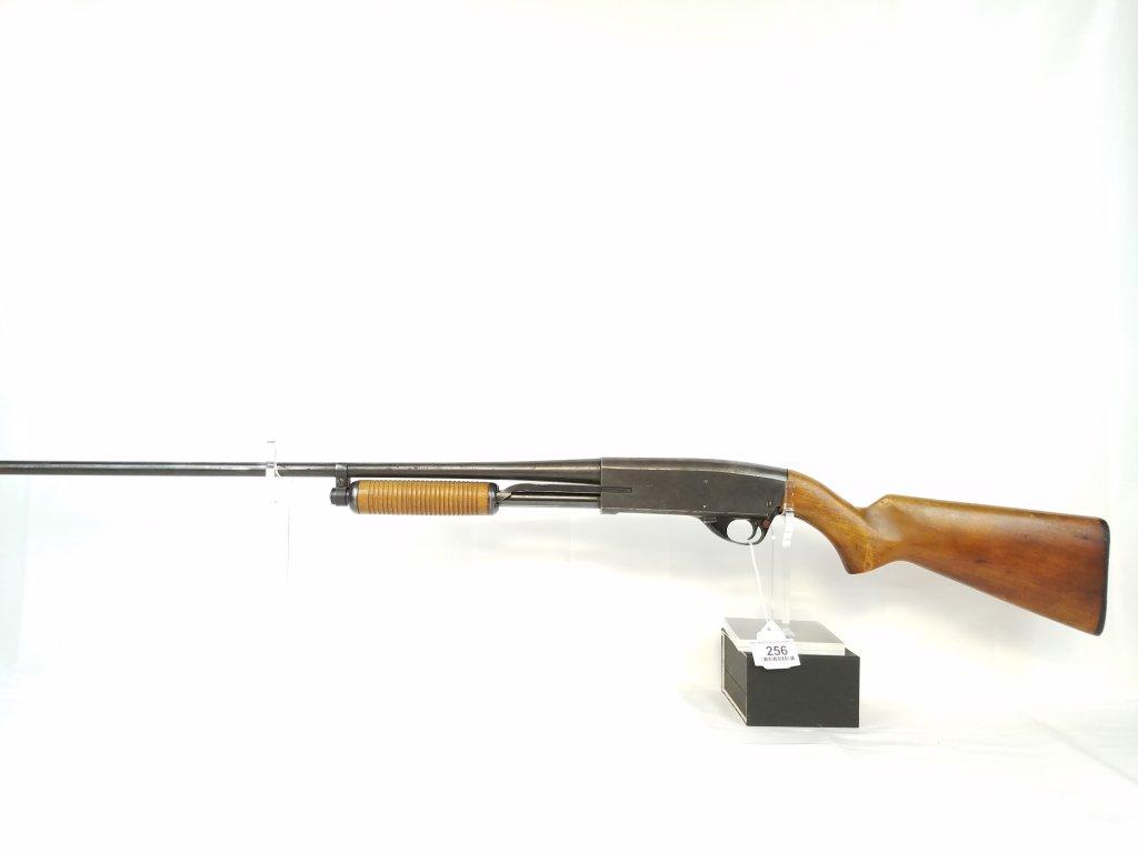 Lot: Springfield Model 67F, pump 410 shotgun, 3