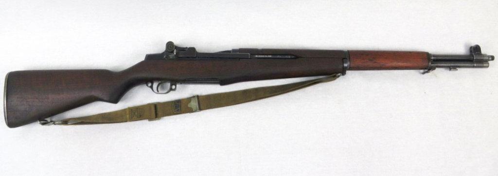 """H&R M1 Garand .30-06 Semi-auto Rifle. Very Good  Condition. 24"""" Barrel. Shiny Bore, Tight Action  Pe"""
