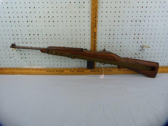 US M1 Carbine Underwood SA Rifle, .30M1, SN: 2779879