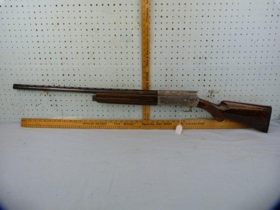 DU Browning Auto-5 SA Shotgun, 12 ga, SN: 87DU02411