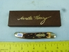 Schrade USA Uncle Henry 197UH pocket knife, NIB