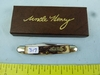 Schrade USA Uncle Henry 706UH pocket knife, NIB