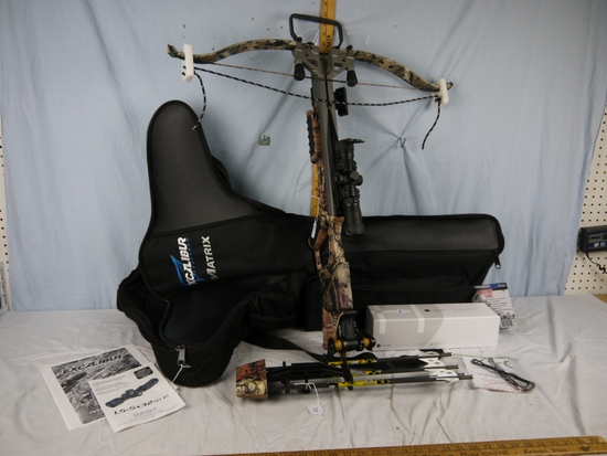 ON-LINE ONLY SPORTSMAN AUCTION