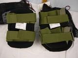 Blackhawk Advance Tactical Elbow Pads & Knee Pads - New