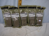 (5) Magpul PMAG 30 AR/M4 5.56x45 NATO /.223 Remington magazines, 30 rounds each - 5x$