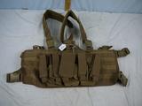 Condor Outdoor ammo vest - adjustable straps - like new