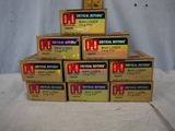 Ammo: 225 rounds Hornady Critical Defense 9mm Luger, 115 gr, FTX - AOM