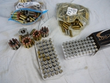 Ammo: 435 rounds mixed .38 Special & .38 Special +P - AOM