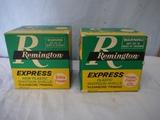 Ammo: 2x$ - collectible or useable ammo, Remington 20 ga, 3
