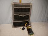 (4) gun repair tools: