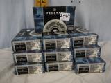 Ammo: 10x$ - Federal Power-Shok 12 ga, 2-3/4