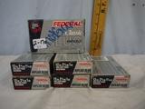 Ammo: 6x$ - Federal Classic 12 ga, 2-3/4
