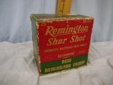 Ammo: collectible Remington Sure-Shot 16 ga, 2-3/4