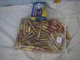 Ammo: 99 rounds .308 Win