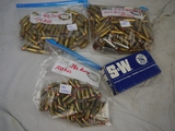 Ammo: Mixed - (190 rounds .223 Rem), (74 rounds .40 S&W), (100 rounds .380 auto) - AOM