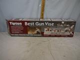 Tipton Best Gun Vise - NIB