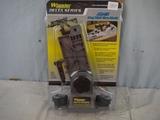 Wheeler Engineering AR-15 Mag Well vise block - NIB