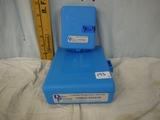 Dillon Precision carbide die set 10mm/40 S&W &  550 Conversion kit 10mm/40 S&W - new