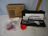 GemPro-250 Precision scale & digital caliper - new