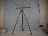 Caldwell Dead Shot Fieldpod Max - shooting tripod with adjustable legs