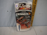 Rage Slipcam crossbow broadheads - NIB