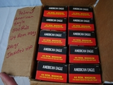 Ammo: 500 rounds Federal American Eagle, .44 Rem Mag, 240 gr, JHP - AOM