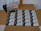 Ammo: 1000 rounds Federal .45 Auto, 185 gr, Hi-Shok, JHP - AOM