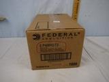 Ammo: 1000 rounds Federal .45 Auto, 230 gr, Tactical HST, Premium pistol cartridges - AOM
