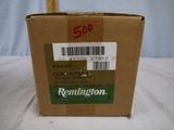 Ammo: 500 rounds Remington .357 Mag Golden Saber HPJ, 125 gr, BJHP - AOM