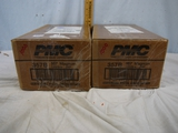 Ammo: 2000 rounds PMC .357 Mag, 125 gr, JHP - AOM