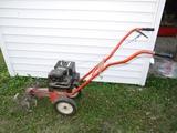 Ariens walk behind garden tiller, 2 hp, used 5 years ago