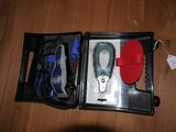 Wahl pet clippers & deluxe nail trimmers & brush