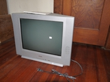 Sanyo DS20424 color TV