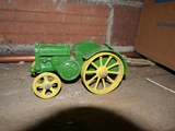JD CI toy tractor