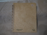 1963-64 Sigourney Elementary School yearbook