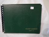 1963 Sigourney Elementary yearbook