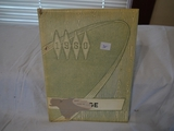 1960 Sigourney, Iowa Savage yearbook