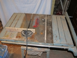 Delta table saw, 10