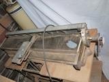 Craftsman planer Model 103-20620, 6-1/2