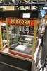 NEW BENCHMARK USA 11080 POPCORN MACHINE