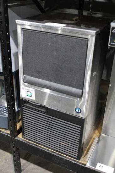 HOSHIZAKI KM-61BAH SELF CONTAINED ICE MACHINE