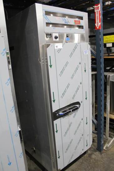 NEW RANDELL 2410 1-DOOR HEATED HOLDING CABINET