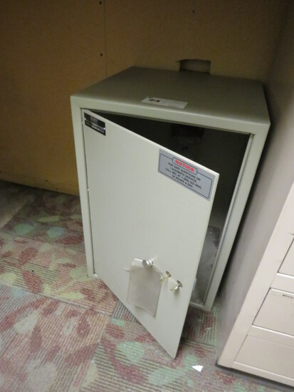 GARY METAL LOCKER