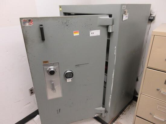 AMSEC 1-DOOR SAFE