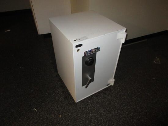 AMSEC 1-DOOR RX SAFE