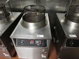 BKI AUTO-LIFT FRYER ELECTRIC