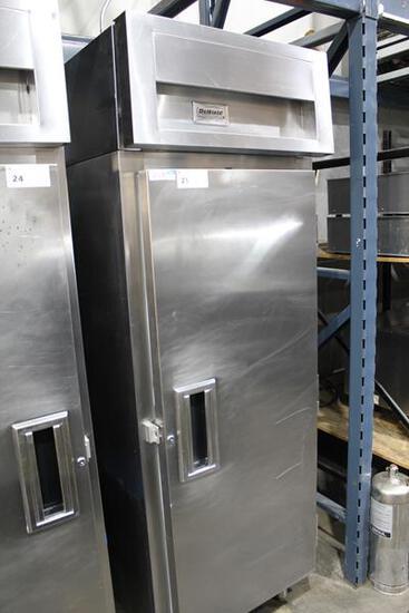 DELFIELD SLRPT29-SS 1-DOOR COOLER