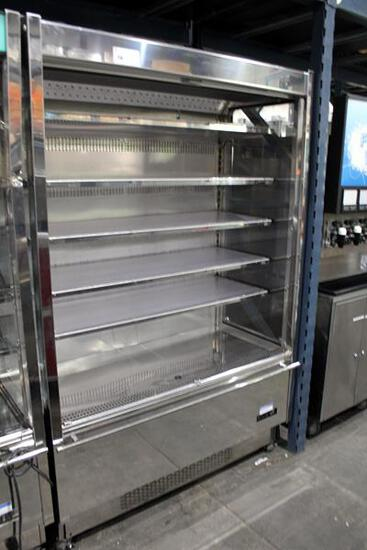 """LANGER 52"""" SELF CONTAINED UTILITY CASE"""