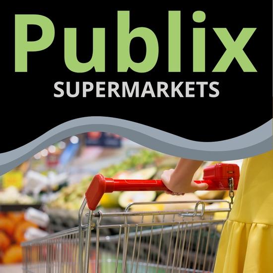 Publix Supermarket *2010-2017 Model Equipment*