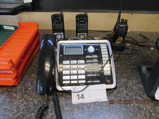 RCA PHONES